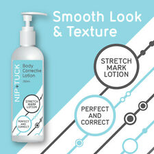 NIP & TUCK BODY CORRECTIVE LOTION STRETCH MARKS LOTION GET RID OF DARK MARKS