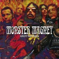 MONSTER MAGNET - GREATEST HITS 2 CD NEU
