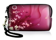 Waterproof Camera Case Bag Pouch For CANON Ixus 145 150 155 265 160 170 275 HS