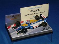 Williams Renault FW14B N.Mansell World Champion 1992