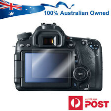 LCD Screen Protector Guard for Canon EOS 70D 700D 650D T5i T4i DIGITAL CAMERA OZ