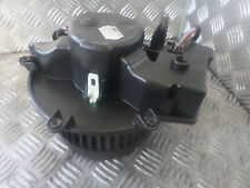 2001 MERCEDES C180 W203 HEATER BLOWER MOTOR