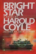 Bright Star by Harold Coyle (2011, Paperback)