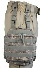 New ACU UCP Drop Leg MOLLE Webbing Utility Pouch