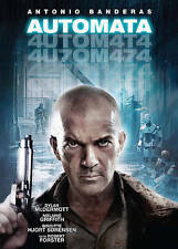 Automata, Excellent DVD, Robert Forester, Melanie Griffith, Dylan McDermott, Ant