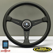 Nardi Steering Wheel ND CLASSIC 390mm Drift Race Rally 6061.39.2001