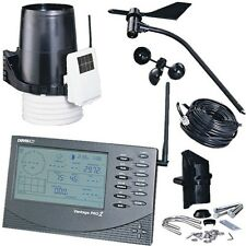 Davis Wireless Vantage Pro 2 Weather Station 6152 Pro2
