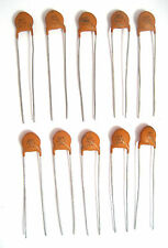 150pF 1000V Ceramic Disc Capacitors:  Found in Vintage Equipment: 10/PK