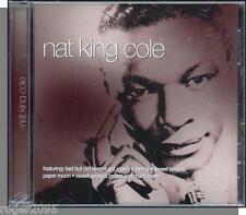 Nat King Cole - Nat King Cole - New 'Going For a Song' 25 Song Import CD!