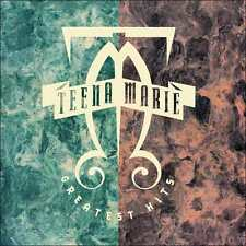 TEENA MARIE : GREATEST HITS (CD) sealed