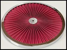 """MAX FLOW 14"""" WASHABLE AIR CLEANER TOP"""" # 2030-AIR CLEANER."""