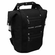 Marc Jacobs Black Handle Backpack Bookbag