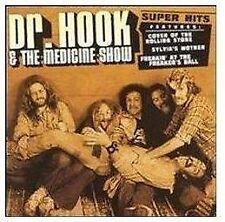 Dr. Hook & the Medicine Show Super Hits CD ***NEW***