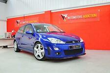 2003 Ford Focus RS MK1 2.0 T -
