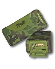 PowerSolve PCM5AH2 Rainproof & Dustproof Outdoor Camouflaged Power Bank