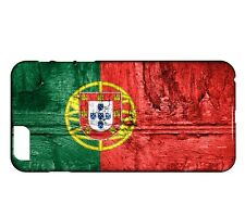 Coque iPhone 6 Plus & 6S Plus Drapeau PORTUGAL 07