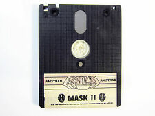 Gremlin 's Mask II amstrad schneider cpc pal Game Disk Disc GC GZ rare