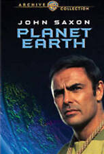 Planet Earth New DVD