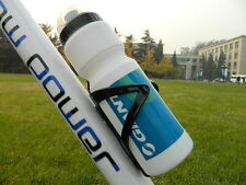 Ciclismo Sportive Per Bicicletta Bicycle750ml Plastica Borraccia+ Parapolvere