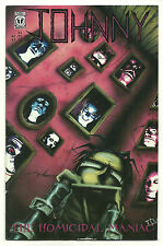 Johnny The Homicidal Maniac #2 Third Print Very Good/Fine Jhonen Vasquez