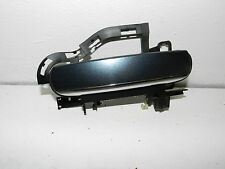 AUDI A6 C6 2007  RIGHT SIDE O/S REAR EXTERIOR DOOR HANDLE 4F0837886 REF1134
