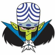 Powerpuff Girls Mojo Jojo Vinyl Car Sticker Decal  2""