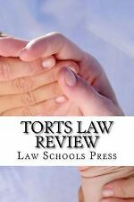 Torts Law Review : MBE Answers to the Top MBE Questions Most Frequently Asked...