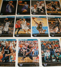 2014 2015 CHARLOTTE HORNETS 30 Card Lot w/ HOOPS TEAM SET 14 CURRENT Players
