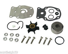 Water Pump Impeller Kit Johnson Evinrude (20, 25, 30 HP) 18-3381 393630 393509
