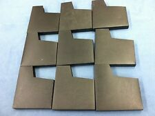 Nintendo NES Dust Cover Sleeve Lot of 9 Super for Collection Fast Ship!
