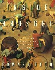 Inside Bruegel: The Play of Images in Children's Games