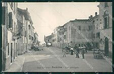 Verona Bardolino cartolina QT4624