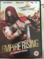 Vanessa Redgrave EMPIRE RISING: THE LEGEND OF A WARRIOR ~ 2005 Epic | UK DVD