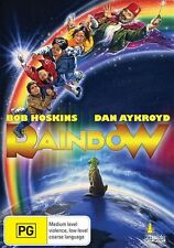 DVD Movie - RAINBOW - As New - Region 4