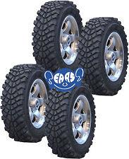 195/80 15 Malatesta 4x4 Kobra NT 1958015 4 Calidad Superior recorren los neumáticos