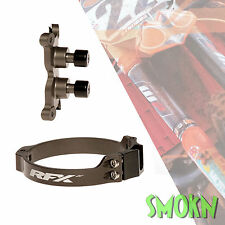 RFX Dual Launch Control Honda CRF 250 450 R 04-17 Hard Anodised Hole Shot Device