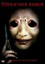 Tödlicher Anruf ( Horror-Thriller ) mit Edward Burns, Ray Wise, Ariel Winter NEU