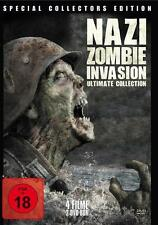 Nazi Zombie Invasion - Ultimate Collection (2015) FSK 18 - DVD