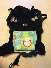 Boba 4G Buckle Carrier, Kangaroo VGC Baby Carrier / Baby Sling