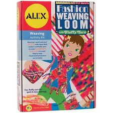 Alex Toys Fashion Weaving Loom Activity Kit - 290156