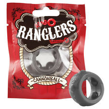 Screaming O Ringo Rangler Penis Ring / C-ring - The Cannonball