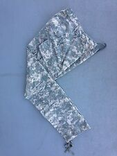 MILITARY USGI ACU COMBAT PANTS SMALL, MED., AND LARGE FREE SHIPPING!!!!