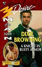 A Knight in Rusty Armor by Dixie Browning (1999)