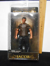 Twilight New Moon Jacob Black action figure doll NIB