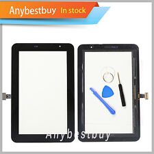 "Black Glass Touch Screen Digitizer For Samsung Galaxy Tab 2 7.0 7"" P3110 P3113"