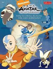 How to Draw Nickelodeon Avatar: The Last Airbender by