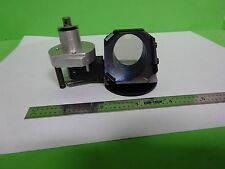 MICROSCOPE PART REICHERT AUSTRIA ZETOPAN PELLICLE OPTICS AS IS BIN#Z1-23