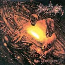 New The Inexorable by Angelcorpse CD, 1999, Merc Slipdisc