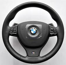 BMW M SPORT TECH Steering wheel PADDLES F10 F11 F07 GT F12 F13 F06 F01 F02 F04