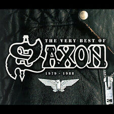 Very Best of Saxon